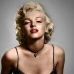 Monroe Marilyn P1